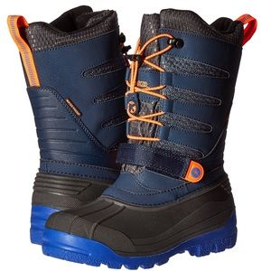 Pick SZ//Color. Jambu KD Baltoro Boys Outdoor Boot